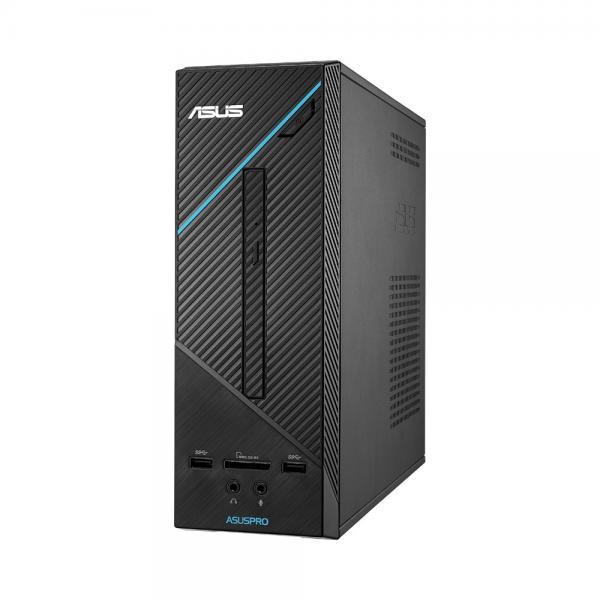 ASUS Pro Series D320SF-I36100005C 3.7GHz i3-6100 Scrivania Nero PC 4712900678574 D320SF-I36100005C 10_B990X70