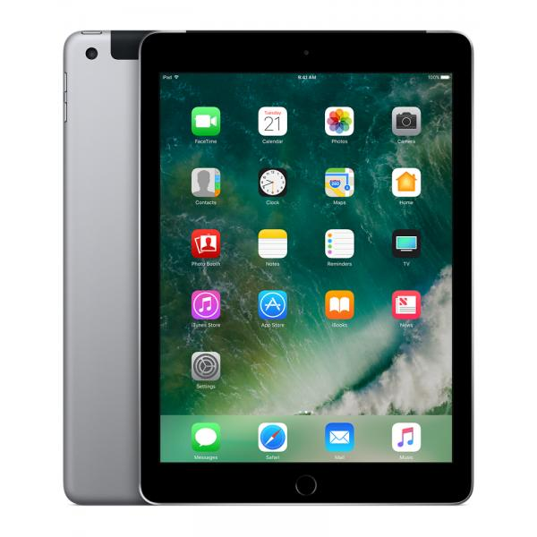 Apple iPad 128GB 3G 4G Grigio tablet 0190198233721 MP2D2FD/A 05_159195