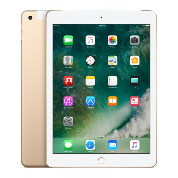 Apple iPad 128GB 3G 4G Oro tablet 0190198325907 MPGC2FD/A 05_159198