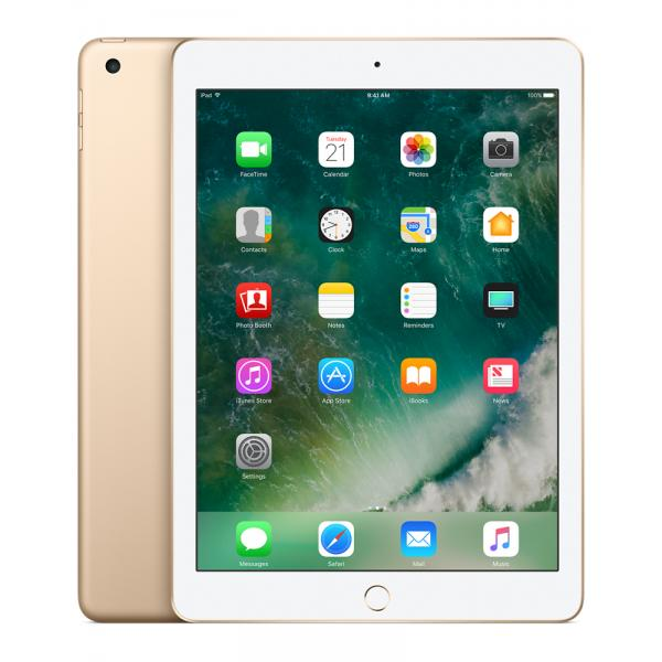 Apple iPad 128GB Oro tablet 0190198323293 MPGW2FD/A 05_159188
