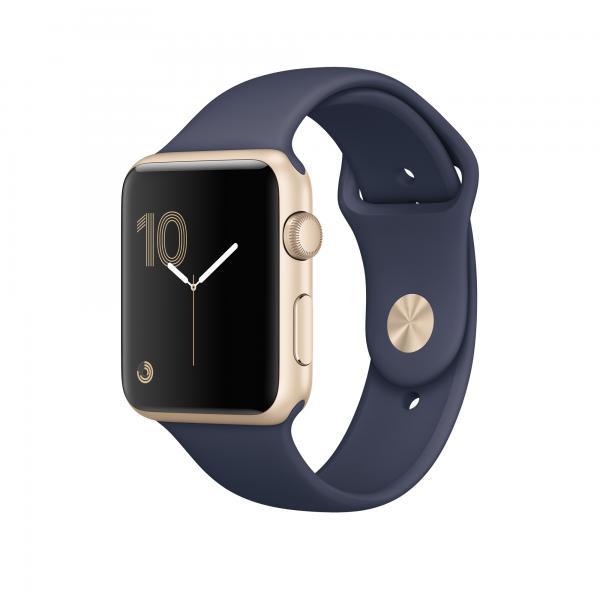Apple Watch Series 2 OLED 34.2g Oro smartwatch 0190198397966 MQ152QL/A 08_MQ152QL/A