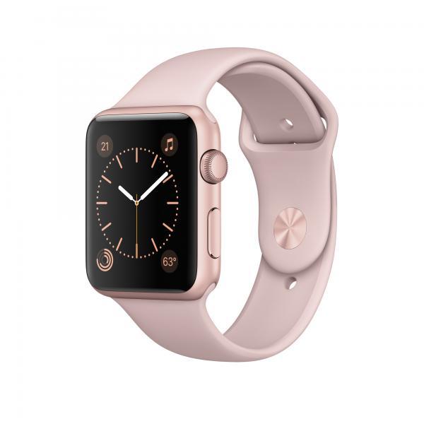 Apple Watch Series 1 OLED 30g Oro rosa smartwatch  MQ112QL/A TP2_MQ112QL/A