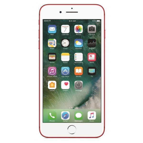 Apple iPhone 7 Plus SIM singola 4G 128GB Rosso 0190198354662 MPQW2QL/A 08_MPQW2QL/A