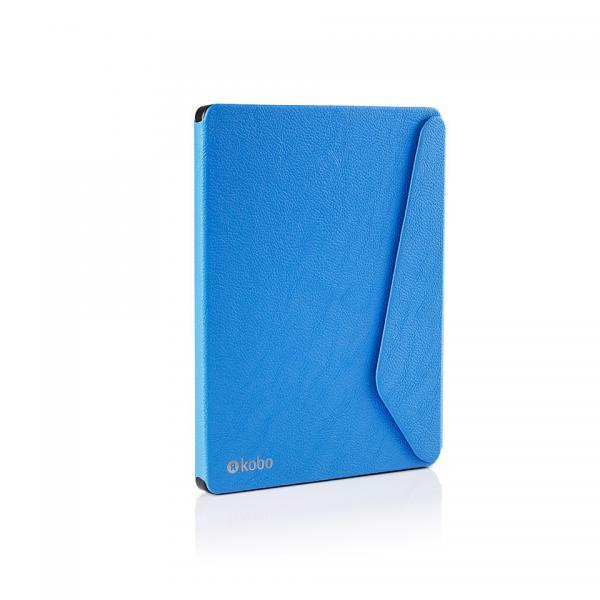 Sleep Cover Custodia per Aura H20 Edition 2 in Pelle - Blu