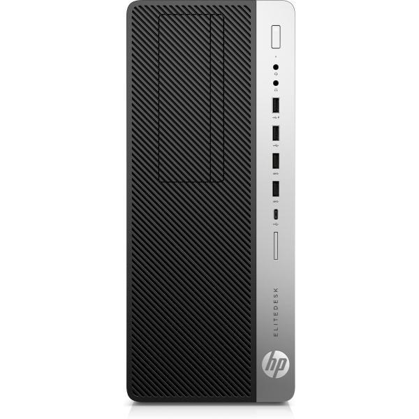 HP EliteDesk 800 G3 Tower PC 0190781878285 1ND57ET 10_2M3EU39 0190781878285 1ND57ET