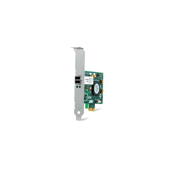 Allied Telesis 2914SP Interno Fibra 1000Mbit/s scheda di rete e adattatore 0767035210384 AT-2914SP-901 10_425A833