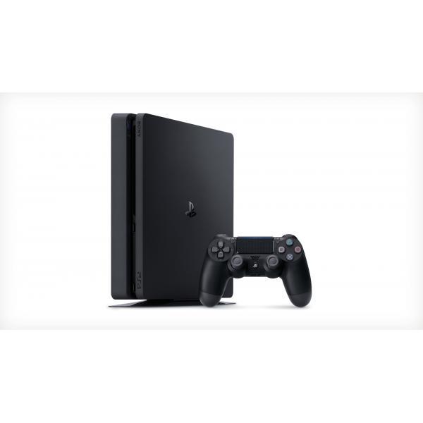 Sony PlayStation 4 500GB Wi-Fi Nero 0711719822363 9822363 TP2_9822363