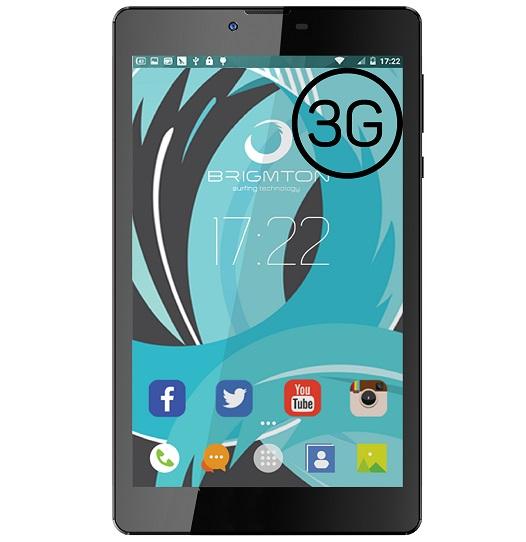 Brigmton BTPC-PH5 8GB 3G Nero tablet 8425081017044  02_S0402587