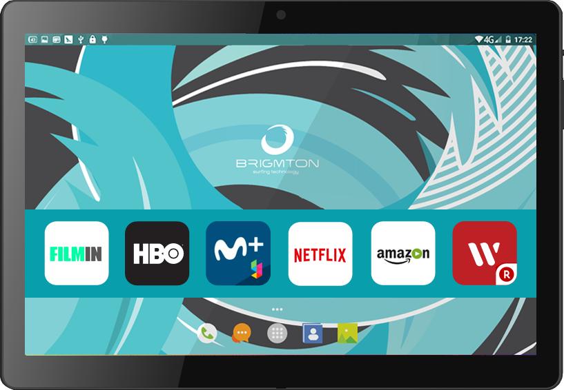 Brigmton BTPC-1022 16GB 3G Nero tablet 8425081017730  02_S0408726
