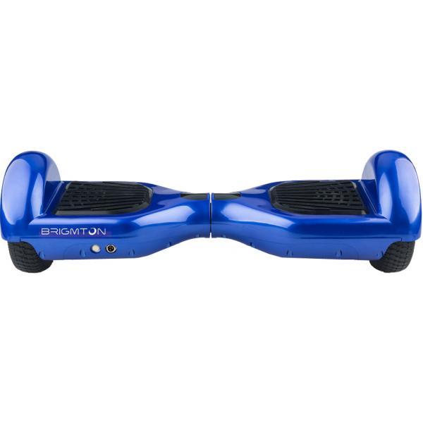Brigmton BBOARD-60 18km/h 4400mAh Nero, Blu hoverboard 8425081017495  02_S0207441