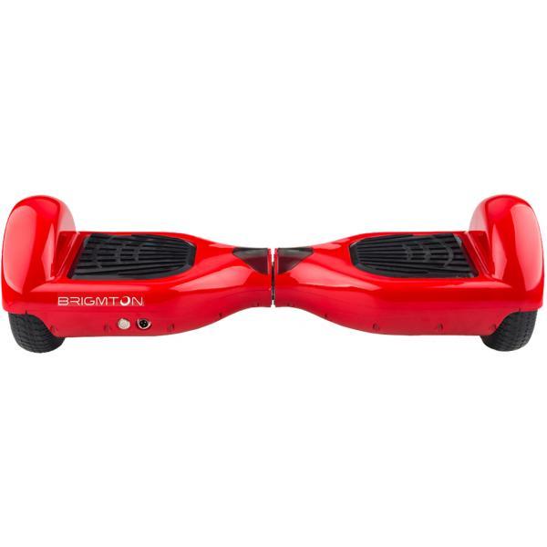 Brigmton BBOARD-60 18km/h 4400mAh Nero, Rosso hoverboard 8425081017501  02_S0207443