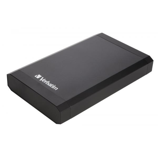 BOX ESTERNO VERBATIM USB 3.0 3.5