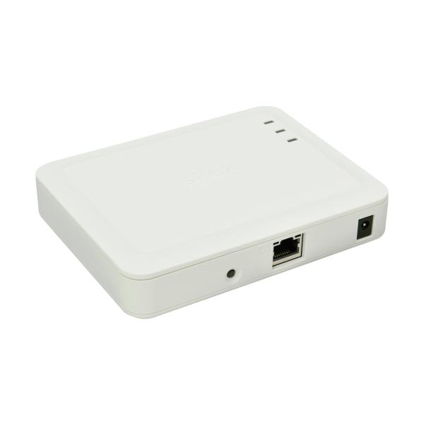 BR-310AC SILEX  Wireless Bridge EnterpriseWireless: IEEE 802.11 a/b/g/n/+ac (2,4 Ghz and 5 Ghz up to 1,3Gbit/s)