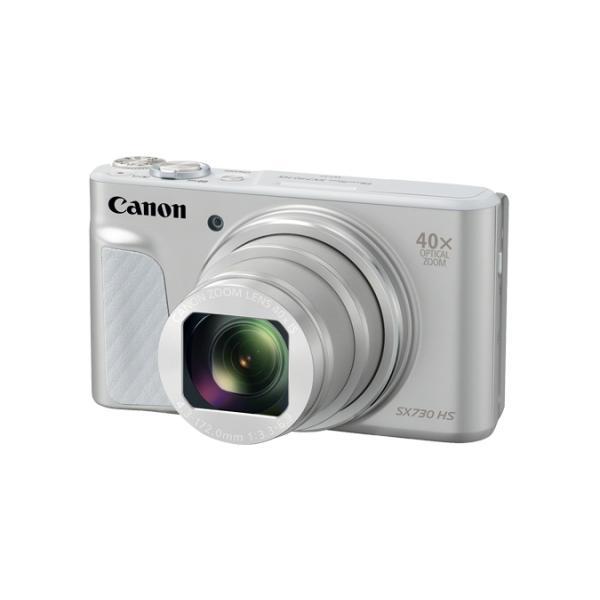 Canon PowerShot SX730 HS Compact camera 20.3 MP 1/2.3