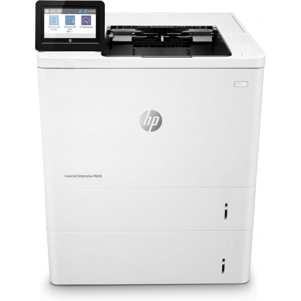HP LaserJet Ent M609x Prntr HP LaserJet Enterprise M609x Prntr:EUR - K0Q22A#B19