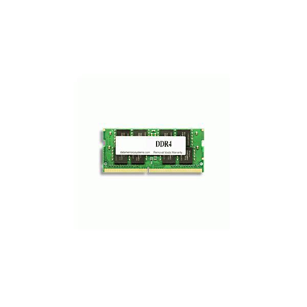 Fujitsu 8 GB DDR4 RAM