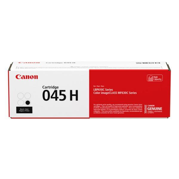 Canon 045 H Laser cartridge 2800pagine Nero 4549292073782 1246C002 10_2422L01
