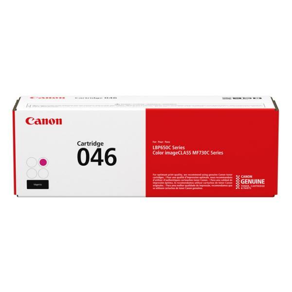 Canon Canon 046 Cartuccia laser 2300pagine Magenta