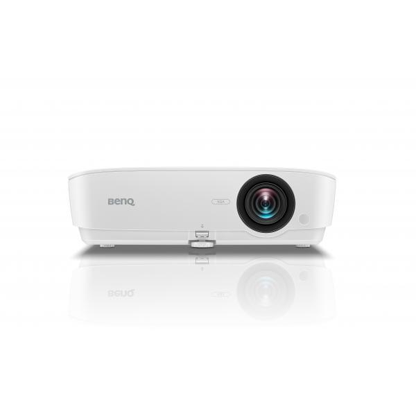 Benq MX532 Proiettore desktop 3300ANSI lumen DLP XGA (1024x768) Compatibilità 3D Bianco videoproiettore 4718755068201 9H.JG677.33E 10_M353196