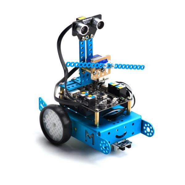 Add-on per mBot -Motore Servo Pack Makeblock--RICHIEDERE PREZZO EDUCATIONAL--