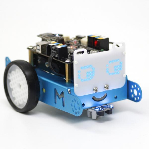 Display Makeblock LED - Matrice 8 x16; --RICHIEDERE PREZZO EDUCATIONAL--