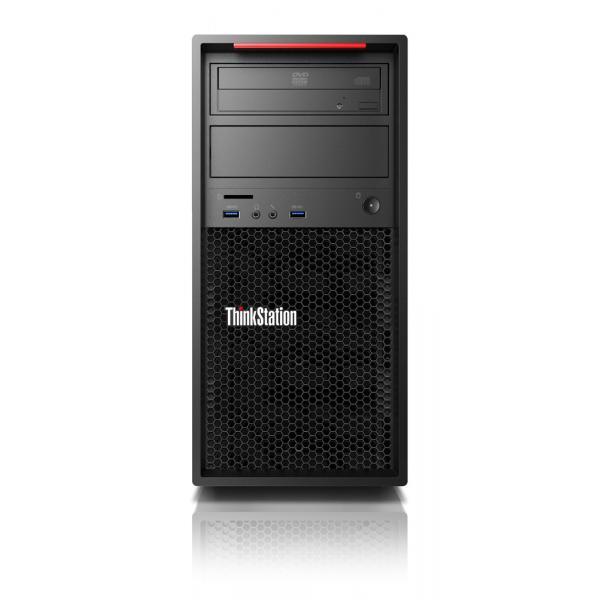 Lenovo ThinkStation P320 3.6GHz i7-7700 Torre Nero Stazione di lavoro 0191545345463 30BH0003IX 10_S608SX9