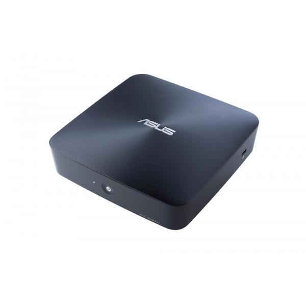 ASUS UN45-DM154M BGA 1170 1.6GHz N3700 0.73L sized PC Blu 4712900736298 90MS00L2-M01540 04_90692890