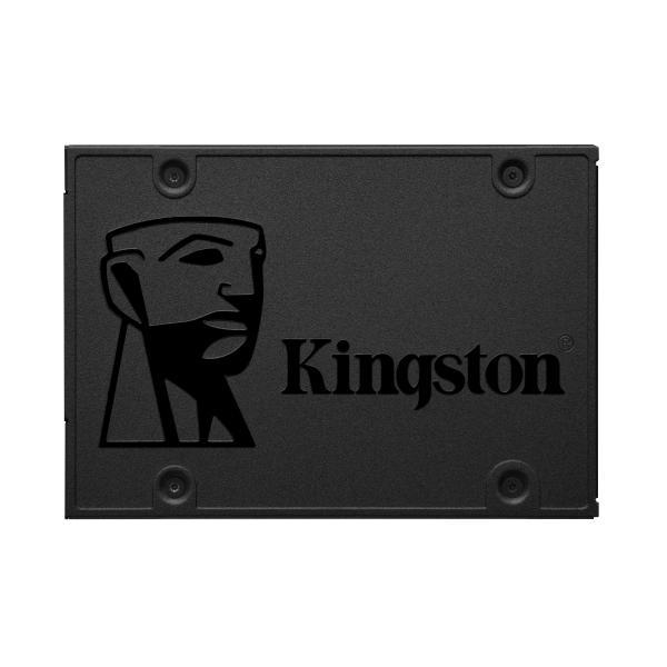 Kingston Technology A400 SSD 240GB Serial ATA III 0740617261219 SA400S37/240G 14_SA400S37/240G