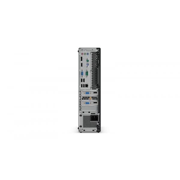 Lenovo ThinkCentre M910s 3.6GHz i7-7700 SFF Nero PC 0191200799907 10MK0006IX 10_S608SV5