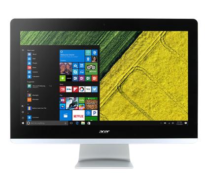 Acer Aspire Z22-780 2.4GHz i3-7100T 21.5