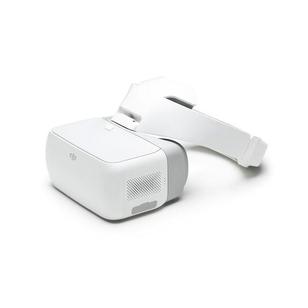 DJI Goggles Dedicated head mounted display 495g Bianco 6958265142635 CP.PT.000670 TP2_CP.PT.000670