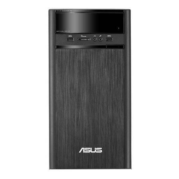 ASUS VivoPC K31CD-K-IT012T 3.9GHz i3-7100 Torre Nero PC PC 4712900678239 K31CD-K-IT012T 10_B990X63