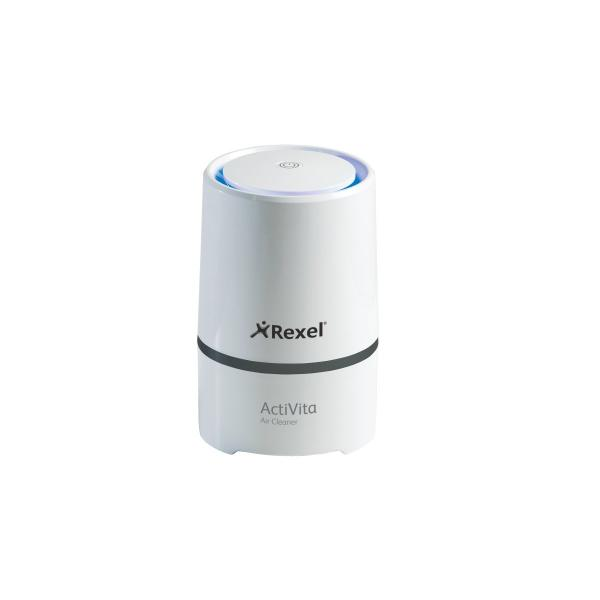 ACTIVITA AIR CLEANER BIANCO