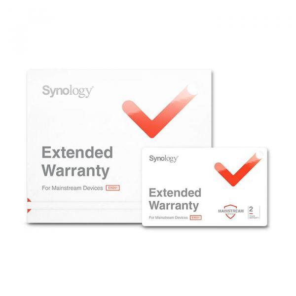 Synology EW201 estensione della garanzia  EW201 TP2_EW201