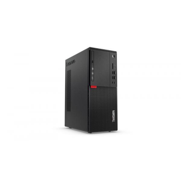 Lenovo ThinkCentre M710 3GHz i5-7400 Torre Nero PC 0191200755118 10M90006IX 10_S608SU2