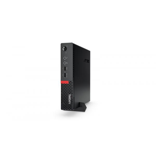 Lenovo ThinkCentre M710 2.4GHz i5-7400T PC di dimensione 1L Nero Mini PC 0191200838668 10MR000XIX 10_S608SV0