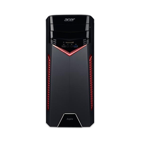 Acer Aspire GX-281 3.4GHz 1700x Nero PC 4713883203197 DG.E0DEG.002 05_162591