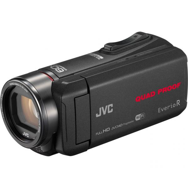 JVC GZ-RX640BEU Videocamera palmare 2.5MP CMOS Full HD Nero videocamera 4975769447228 GZ-RX640BEU 08_GZ-RX640BEU