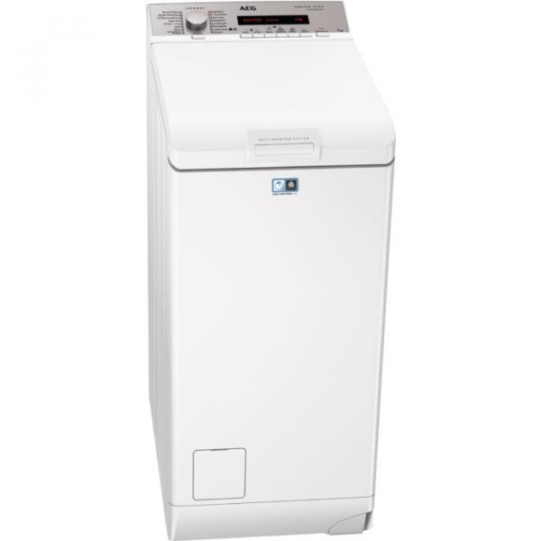 AEG L78275TL Libera installazione Caricamento dall'alto 7kg 1200Giri/min A+++ Bianco lavatrice 7332543526123 913103729 04_90680477