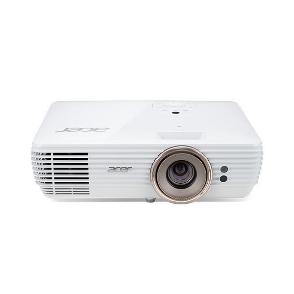 Acer Home V7850 2200ANSI lumen DLP 2160p (3840x2160) Bianco videoproiettore 4713883129688 MR.JPD11.001 03_MR.JPD11.001