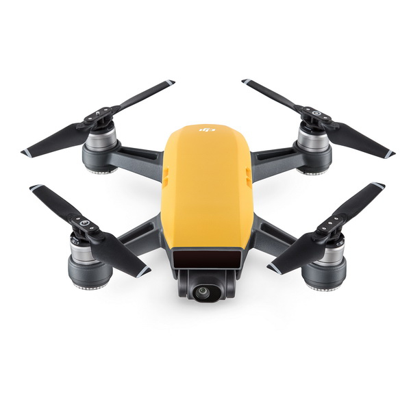 DJI Spark Fly More Combo 4rotori 12MP 1920 x 1080Pixel 1480mAh drone fotocamera 6958265149283 CP.PT.000890 TP2_CP.PT.000890