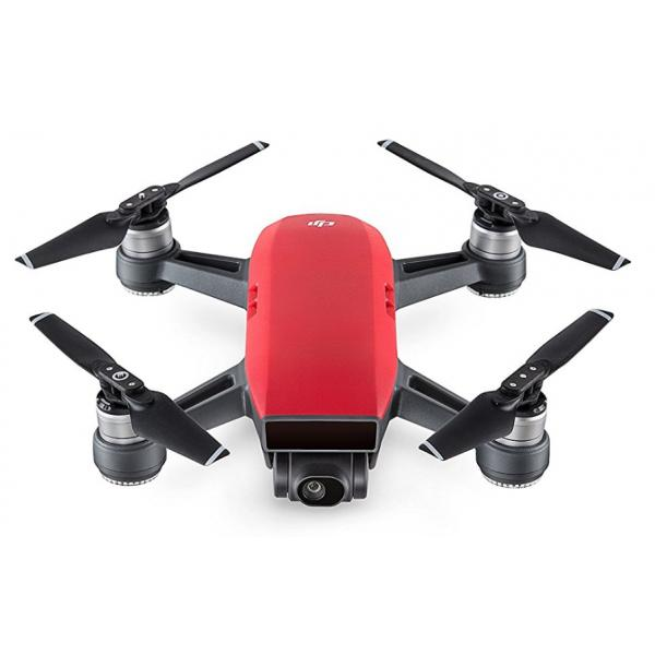 DJI Spark Fly More Combo 4rotori 12MP 1920 x 1080Pixel 1480mAh drone fotocamera 6958265149290 CP.PT.000891 TP2_CP.PT.000891