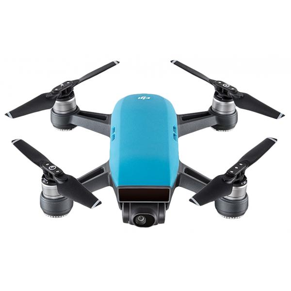DJI Spark Fly More Combo 4rotori 12MP 1920 x 1080Pixel 1480mAh drone fotocamera 6958265149306 CP.PT.000892 TP2_CP.PT.000892