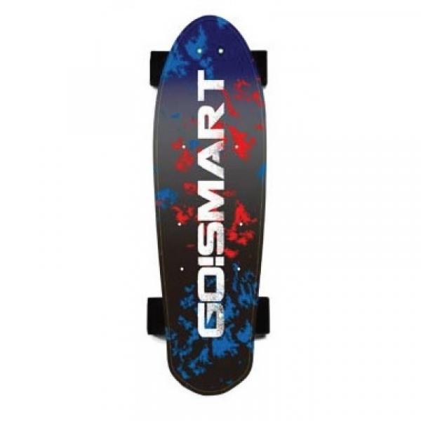 Go!Smart Go And Skate Skateboard (classico) 10km/h 10km