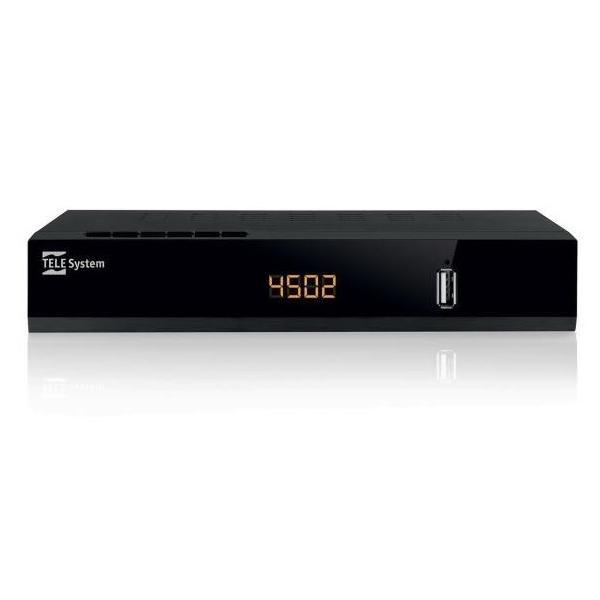 TELESYSTEM RIC.DIG.SAT TS4502 C.I.+ HD