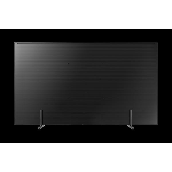Samsung !65 POLL FLAT 4K SERIE 9 QLED