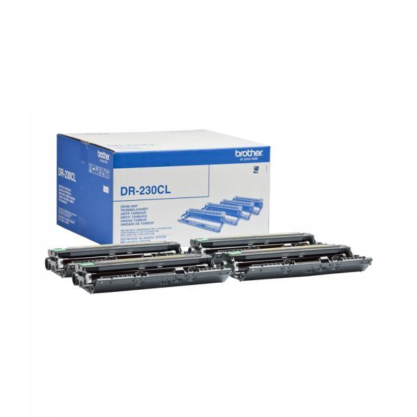 Brother DR-230CL 15000pagine tamburo per stampante 4977766667012 DR230CL 10_5833144