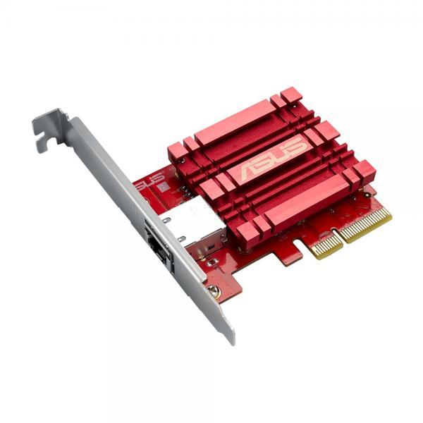 ASUS 10GBase-T XG-C100C PCI-Express Netzwerk Karte