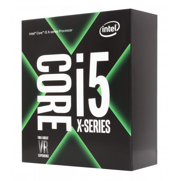 Intel Core i5-7640X 4GHz 6MB Cache intelligente Scatola processore 5032037102483 BX80677I57640X 08_I5-7640X