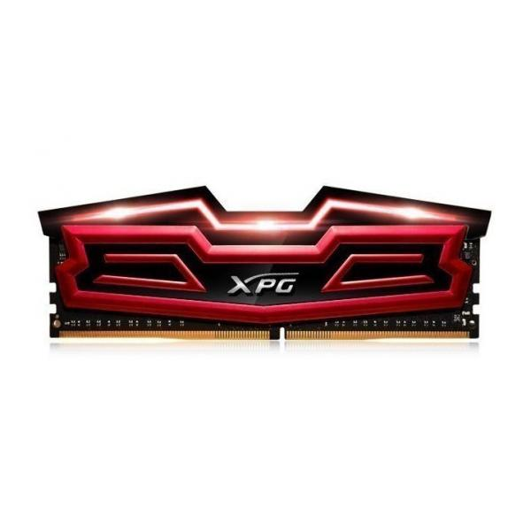 ADATA 8GB, DDR4, 2400 MHz 8GB DDR4 2400MHz memoria 4712366966864 AX4U2400W8G16-SRD 14_AX4U2400W8G16-SRD